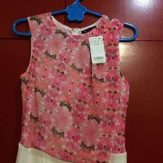 Brand New Mango Dress