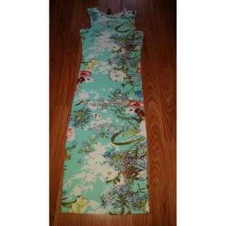 Super Cute Summer Dress Sz. XS
