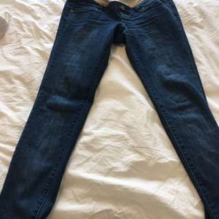 Thyme Maternity Jeans