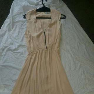 Juliette Hogan Dress