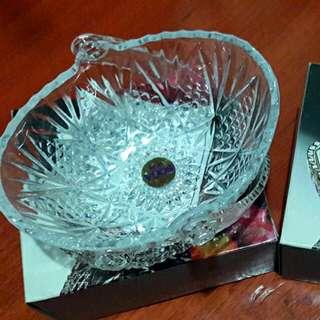 玻璃沙拉碗