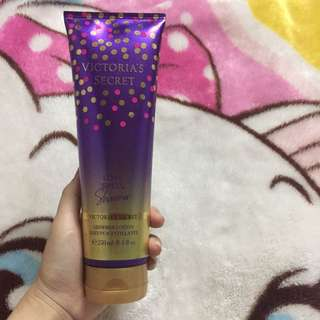 Victoria's Secret Shimmer Lotion