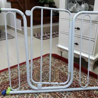 Babies Gate Safety