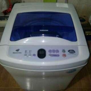 Mesin Cuci 1 Tabung Merk Samsung