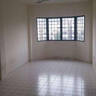 Bilik untuk disewa di Apartment Permai, D'sara Damai (fully furnished)