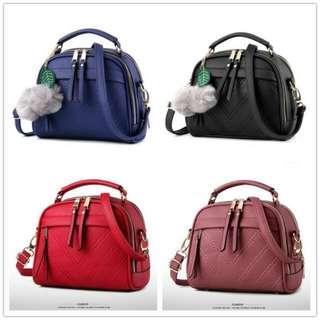 Nicole Sling Bag