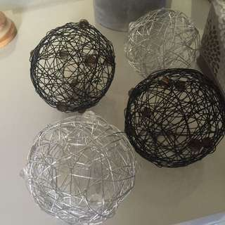 Decoration Balls