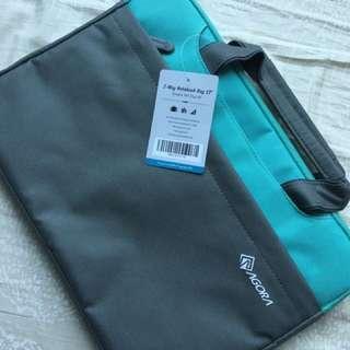 """Agora Notebook Bag 13"""" (New)"""