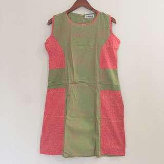 Daster Batik (Dress Batik)