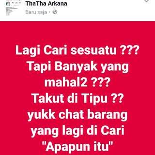 Yuk Chat Langsung,Insya Allah Amanah