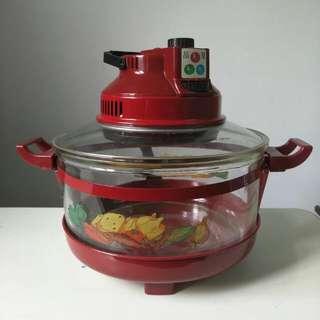 全新全能烘烤爐 多功能烘烤爐 桶子雞爐 碳烤雞爐 烤肉 烤爐 烤箱