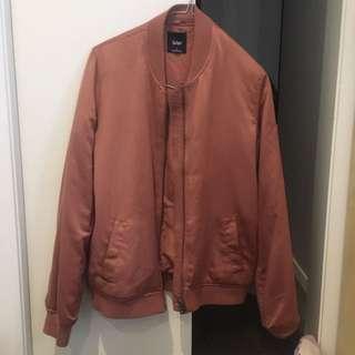 Sports girl Bomber Jacket
