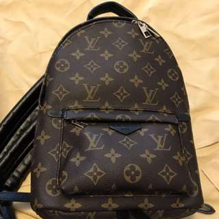 High Quality LV Backpack