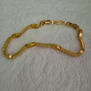 Bracelet (Gold)