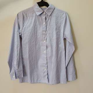 Unbranded Long Sleeve Blouse