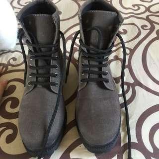 Harlow Nokha Boots