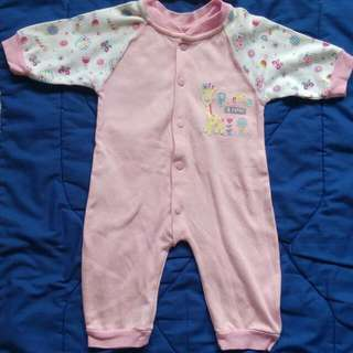 Infant Overall