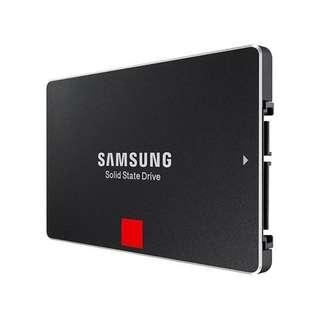 """SAMSUNG 850 PRO 256GB SATA III 2.5"""" SSD"""