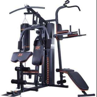 Homegym MATRIX MCD930 3STATION