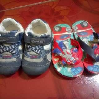 1-2 Shoes&slipper