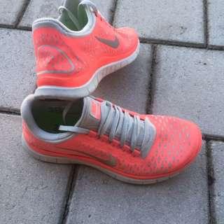 Original Nike Free 3.0 Trainer