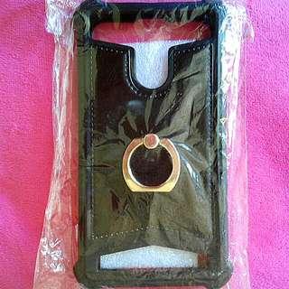 Case W/ Ring Stent Black