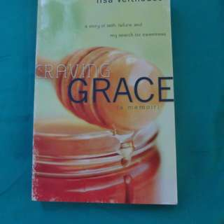 👼repriced👼 Craving GRACE - Lisa Velthouse