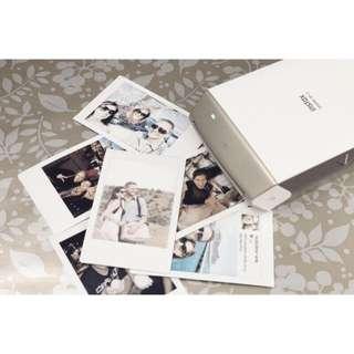 🖨 Polariod Printing Service