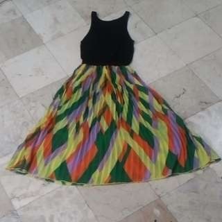 Tulle Dress *