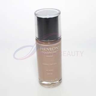 Revlon Colorstay Foundation [SHARE IN JAR 3ml]