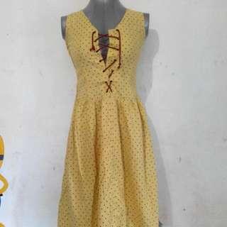 My Maternity Long Dress ..