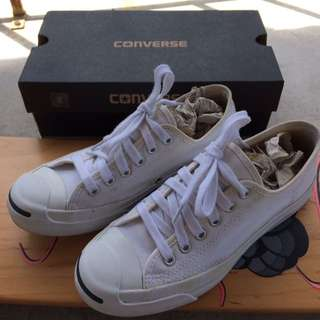 Converse X Jack Purcell CP OX