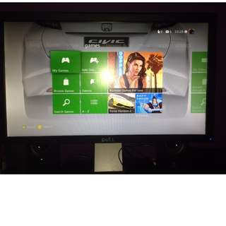 """DELL PROFESSIONAL P2211Ht (LED BACKLIT LCD MONITOR - FULL HD (1080p) - 21.5"""")"""