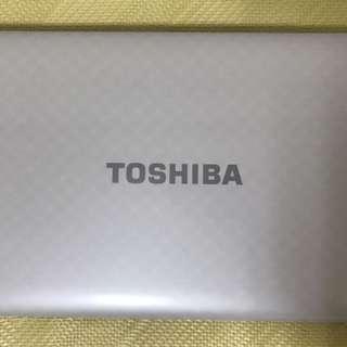TOSHIBA Satellite L750 I3筆記型電腦
