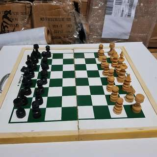 Chess Board