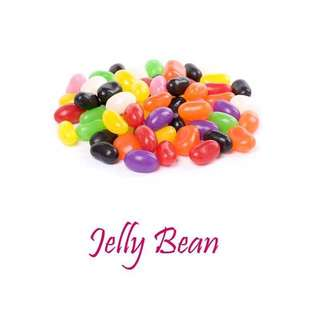 Jelly Beans (500pcs)