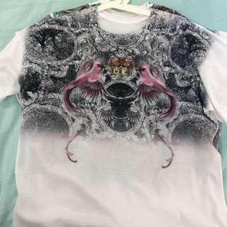 Japanese Style T Shirt