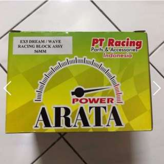 ARATA RACING BLOCK SIZE 56MM