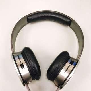 SOL REPUBLIC Tracks HD 耳罩式耳機