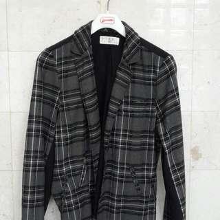 XSML Wool Blazer