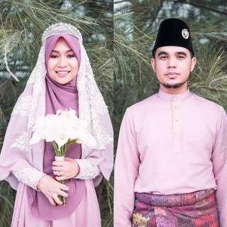 Photographer Wedding Perempuan