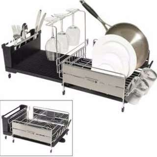 Sabatier:Premium Dish Rack
