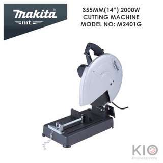 MAKITA MT SERIES 355MM CUTTING MACHINE 2000W - M2401G