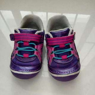 Stride Rite Step 2 Shoes