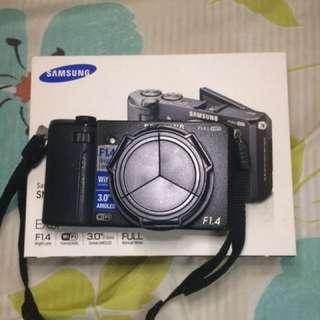 🚚 Samsung EX2F