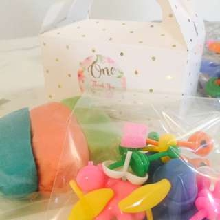 Sugarless Party Bags