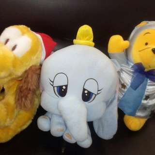 Original Disney Stuff Toys