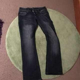 Demin jeans