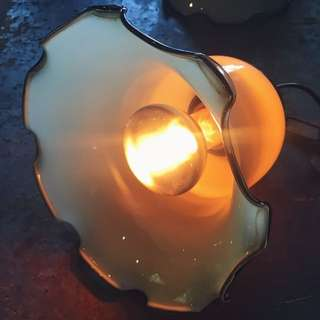 比利時50年代老燈