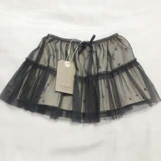 NEW ZARA BABY SKIRT 100% ORIGINAL